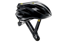 Mavic Espoir Racefiets Helm zwart
